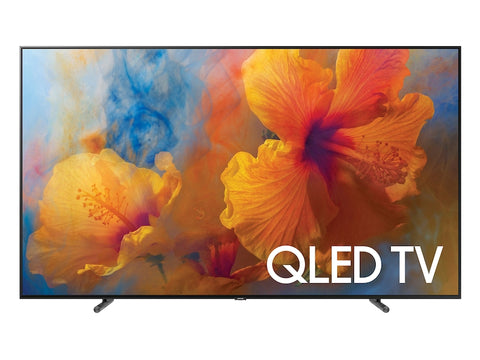 "Preowned Samsung 75"" 4K QLED Q9F Smart TV - QN75Q9FAM"