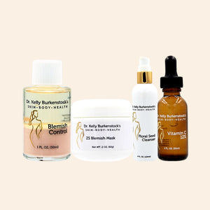 Mask Rash Repair Bundle