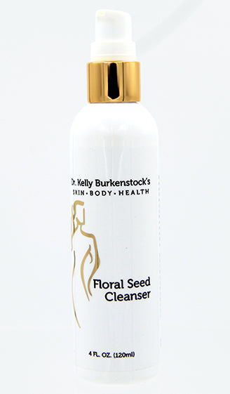 Floral Seed Cleanser