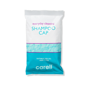 Carell Shampoo Cap (Carton of 24 caps)