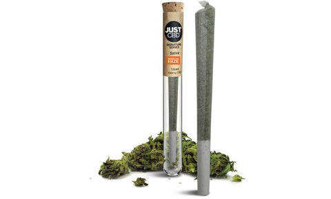 Just CBD - Signature Series Hemp Doobie