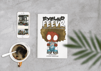 Eyelnd Feevr Season 1: Big City, Small Dreemz
