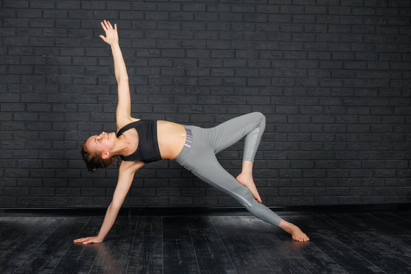 Have You Attempted Yoga Workout For Weight Loss
