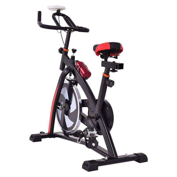 Adjustable Indoor Exercise Cycling Bike Trainer, MerchMixer, Fitness and Wellness, adjustable-indoor-exercise-cycling-bike-trainer, spo-default, spo-disabled