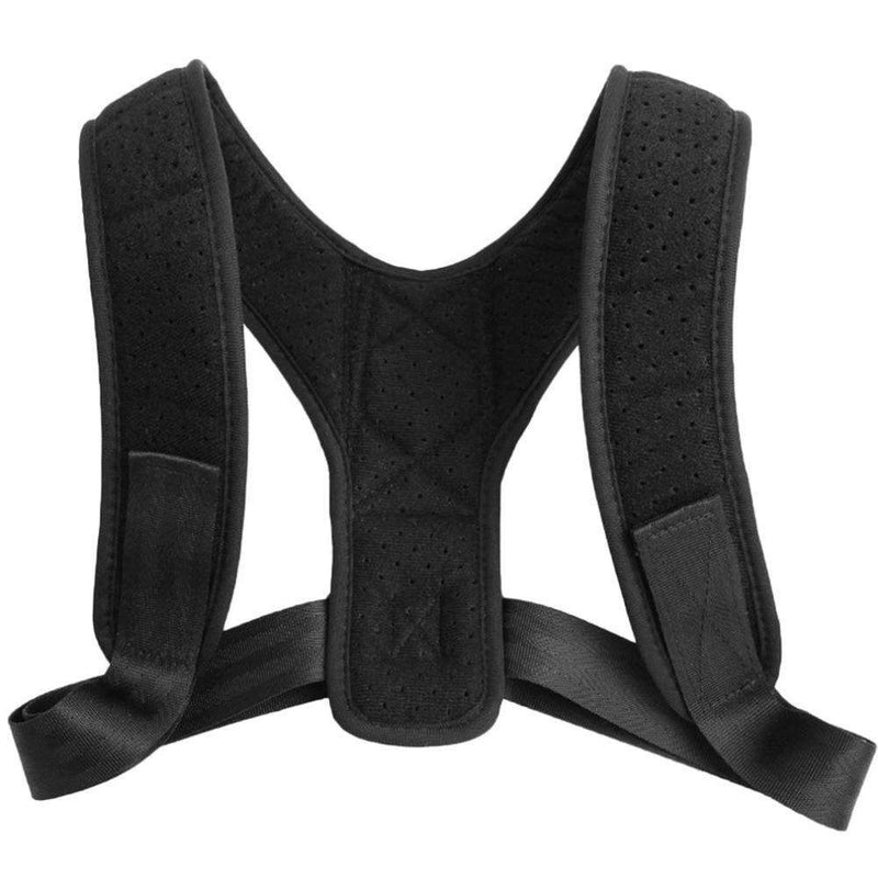 Adults Students Adjustable Back Posture Corrector, ROCCO PETRIZZO, , adults-students-adjustable-back-posture-corrector, spo-default, spo-disabled