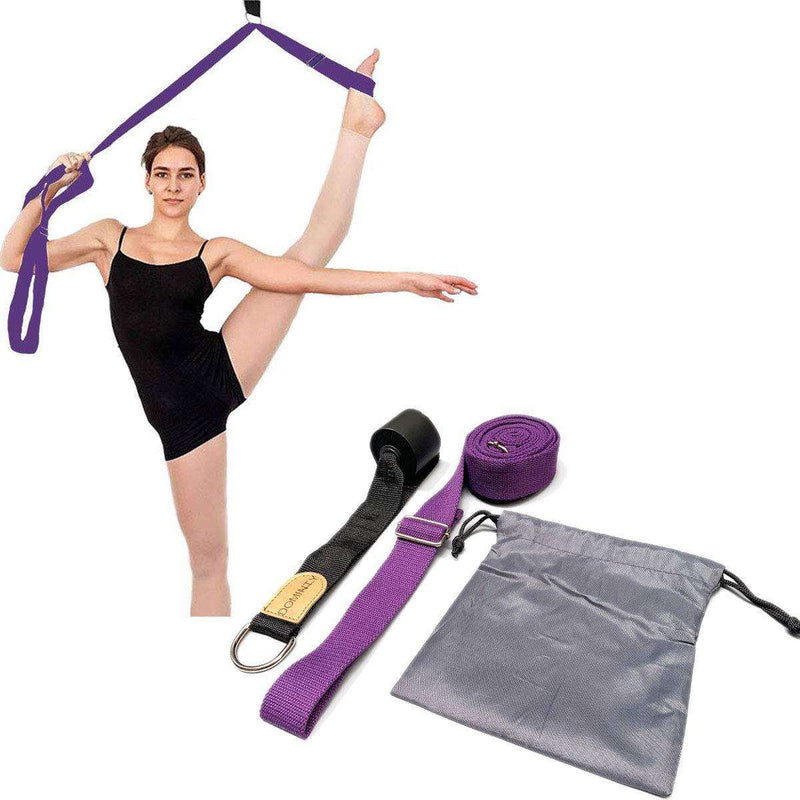 Door Flexibility Leg Stretcher, EcommBrands, , door-flexibility-leg-stretcher, spo-default, spo-disabled