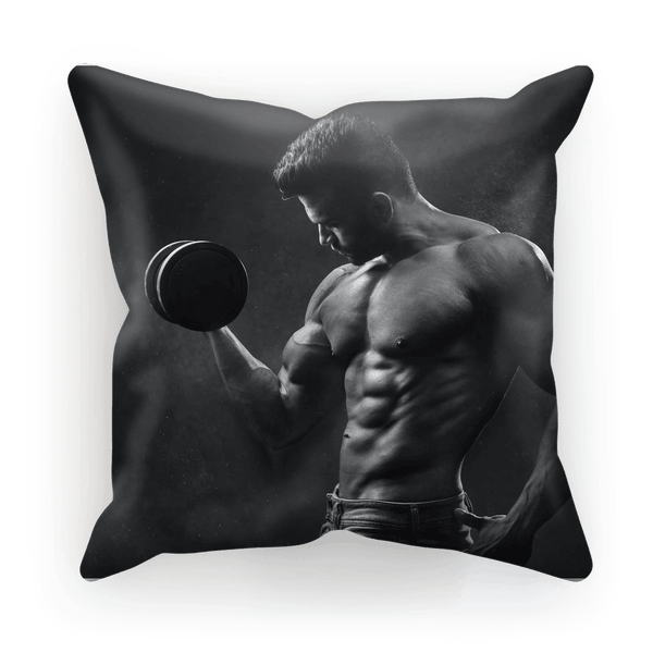 Fitness Sublimation Cushion Cover, alloverprint.it, Homeware, fitness-sublimation-cushion-cover, Homeware, spo-default, spo-disabled