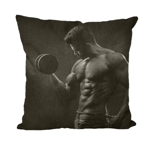 Fitness Throw Pillows, alloverprint.it, Homeware, fitness-throw-pillows, Homeware, spo-default, spo-disabled