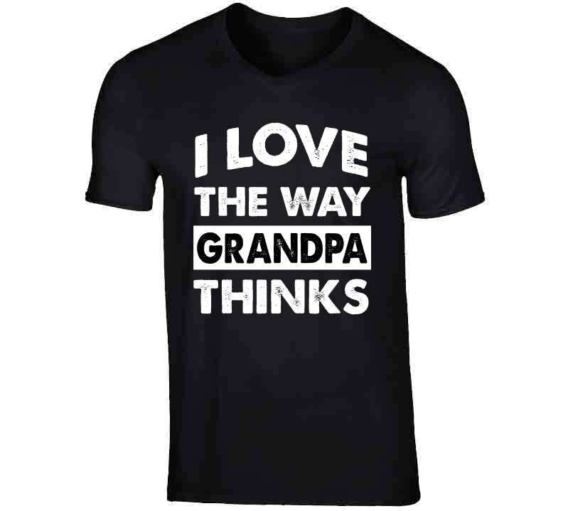 Grandpa Baby One Piece, Tshirtgang, T-Shirt, grandpa-baby-one-piece, baby, grandpa, one, piece, spo-default, spo-disabled, various