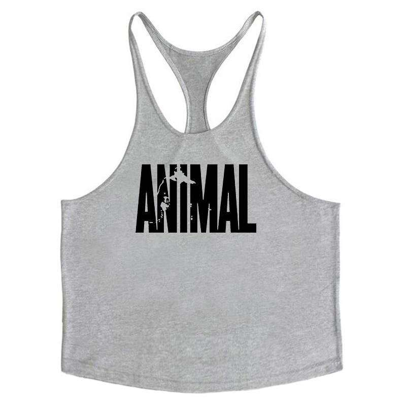 Gyms Tank Top Men Workout Clothing Bodybuilding Stringer Men Muscle Vests Cotton Y back Singlets debardeur fitness homme, eprolo, , gyms-tank-top-men-workout-clothing-bodybuilding-stringer-me
