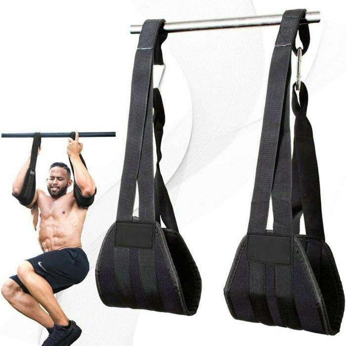 Hanging Sling Muscle Trainer, EcommBrands, , hanging-sling-muscle-trainer, spo-default, spo-disabled