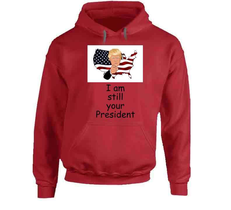 I Am Stll Your President-trump T Shirt, Tshirtgang, T-Shirt, i-am-stll-your-president-trump-t-shirt, am, political, president, spo-default, spo-disabled, stll, trump, your