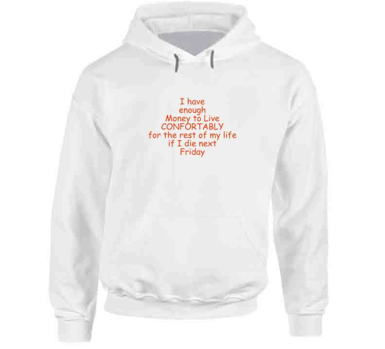 I Have Enough Money Long Sleeve T Shirt, Tshirtgang, T-Shirt, i-have-enough-money-long-sleeve-t-shirt, enough, funny, have, long, money, sleeve, spo-default, spo-disabled