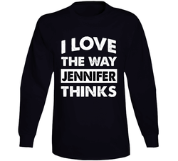 I Love The Way.... Long Sleeve T Shirt, Tshirtgang, T-Shirt, i-love-the-way-long-sleeve-t-shirt-2, long, love, sleeve, spo-default, spo-disabled, various, way