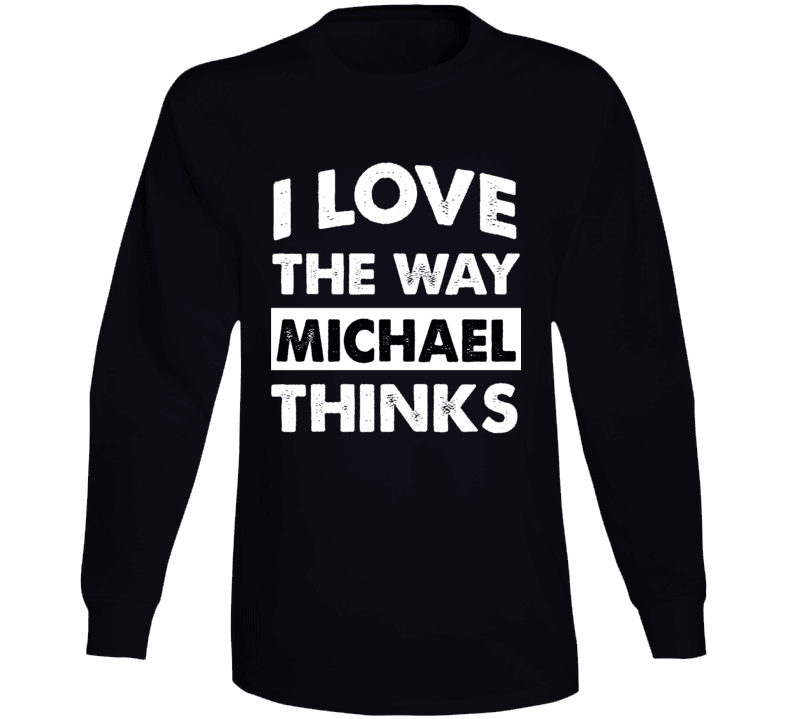 I Love The Way.... Long Sleeve T Shirt, Tshirtgang, T-Shirt, i-love-the-way-long-sleeve-t-shirt-4, long, love, sleeve, spo-default, spo-disabled, various, way