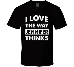 I Love The Way.... T Shirt, Tshirtgang, T-Shirt, i-love-the-way-t-shirt-4, love, names, spo-default, spo-disabled, way