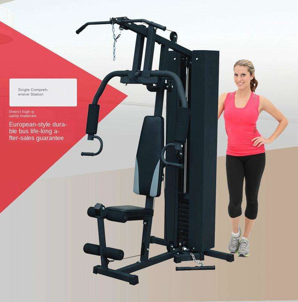Manufacturers Direct Selling Company Gym Single Station Multi-Function Gym Equipment Multifunctional Fitness Equipment, Snapfitnessdeals, , manufacturers-direct-selling-company-gym-single-sta