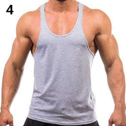 Men's Fashion Sports Vest Soft Cotton Gym Tank Tops Sexy Outdoor Exercise Shirt, Snapfitnessdeals, Vests, mens-fashion-sports-vest-soft-cotton-gym-tank-tops-sexy-outdoor-exercise-shirt, spo-d