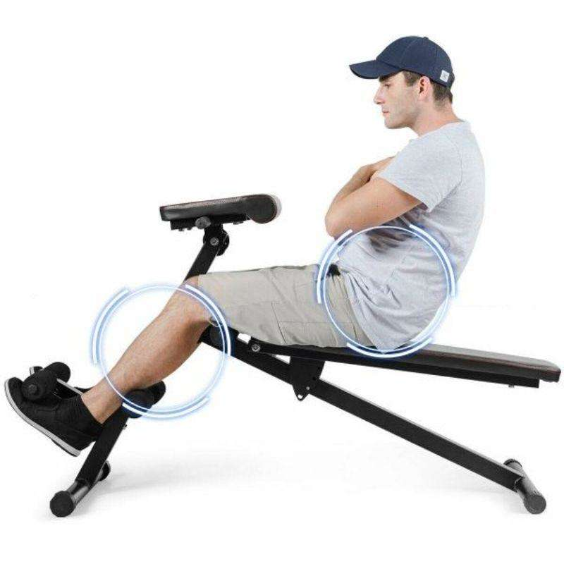Multi-Functional Adjustable Full Body Exercise Weight Bench, MerchMixer, Fitness and Wellness, multi-functional-adjustable-full-body-exercise-weight-bench, spo-default, spo-disabled