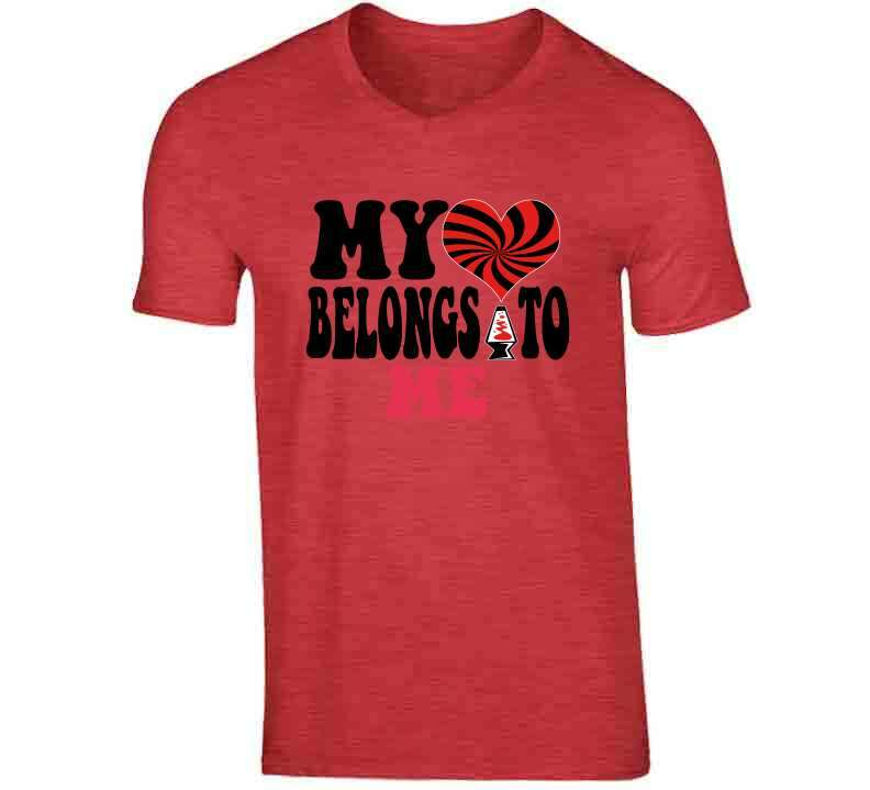 My Heart Belongs To Me T Shirt, Tshirtgang, T-Shirt, my-heart-belongs-to-me-t-shirt, belongs, heart, me, my, spo-default, spo-disabled, to