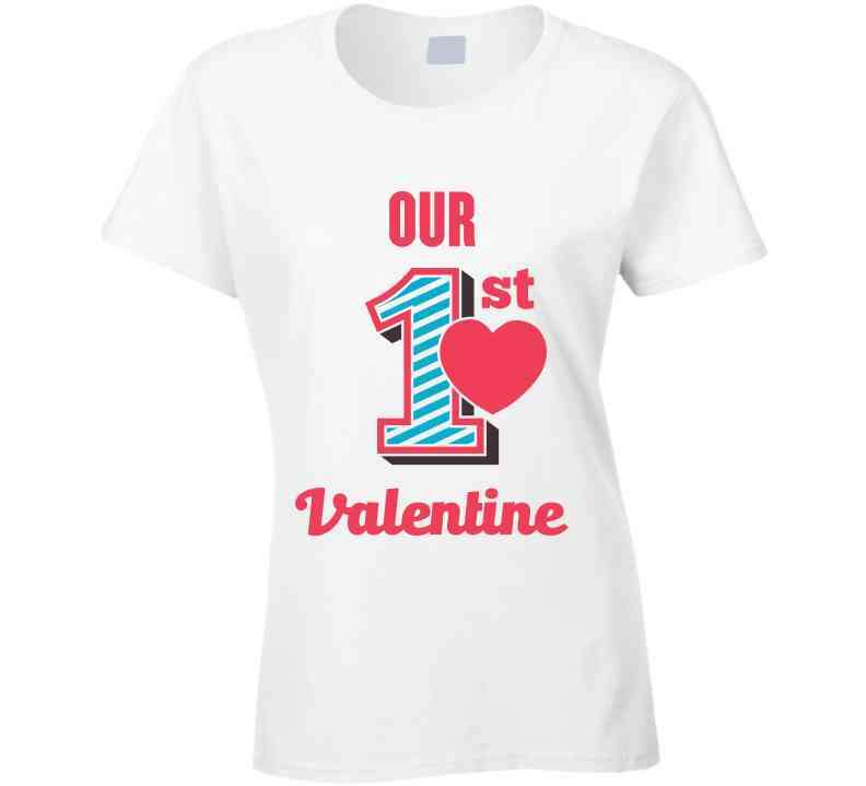 Our First Valentine Hoodie, Tshirtgang, T-Shirt, our-first-valentine-hoodie, first, hoodie, our, spo-default, spo-disabled, valentine, various