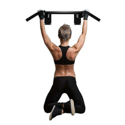 Wall Mounted Pull up Chin up Bar, MerchMixer, Fitness and Wellness, wall-mounted-pull-up-chin-up-bar, spo-default, spo-disabled