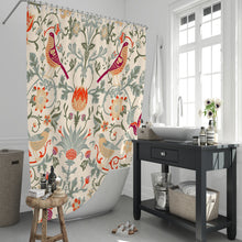 Load image into Gallery viewer, Chipper Morning Shower Curtain