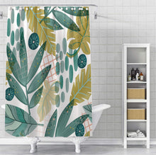 Load image into Gallery viewer, Wistful Meadow Shower Curtain