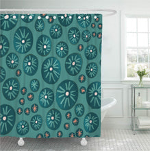 Load image into Gallery viewer, Speckled Shower Curtain