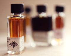Mellifera Perfume 4 grams in Classic Bottle
