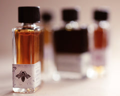 Rosa Perfume 4 grams in Classic Bottle