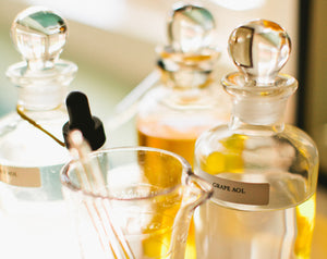 Perfumery Visit - Appointment