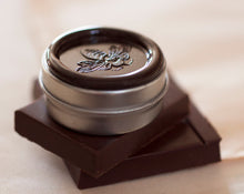 Load image into Gallery viewer, Cacao Soul Flower Solid Chocolate Perfume Base