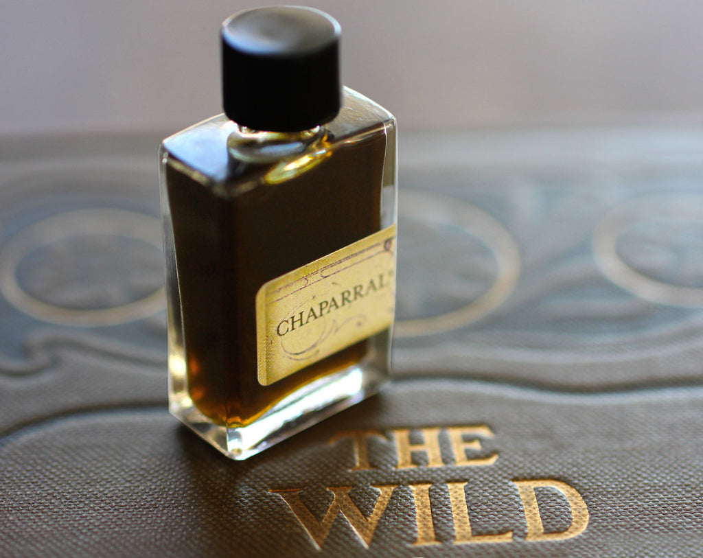 Chaparral Perfume 4 grams in Classic Bottle