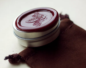 Cacao Soul Flower Solid Chocolate Perfume Base