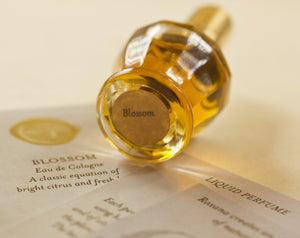 Blossom Botanical Cologne 4 grams