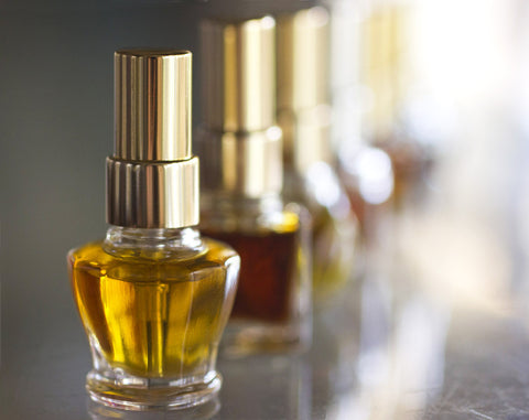 Aumbre Eau de Parfum, An amber natural perfume spray - 4 grams