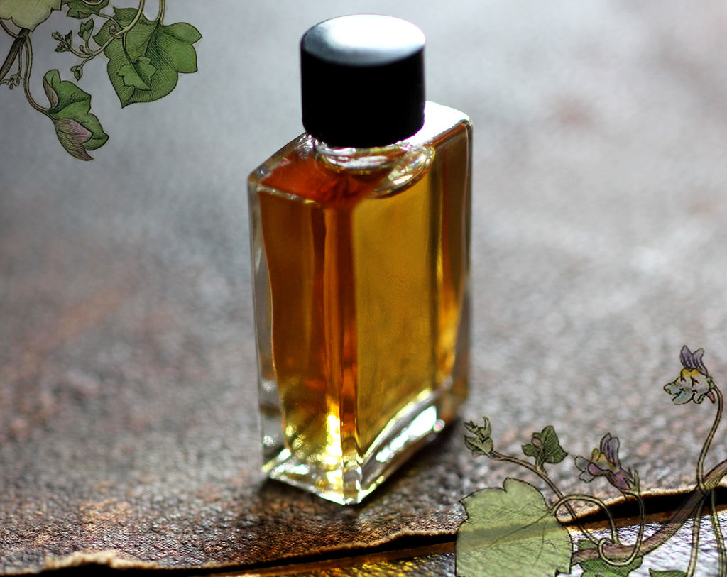 Hedera helix Perfume 4 grams in Classic Bottle
