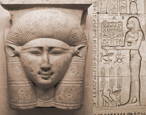 Scents of Lovemaking, Hknw, Hathor, Exploring the Olfactive History of Ancient Egyptian Culture