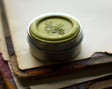 Load image into Gallery viewer, Impromptu Solid Perfume in Round Mega-Tin