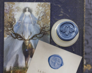 Solid Perfume Discovery Set of Three