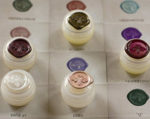 Load image into Gallery viewer, Solid Perfume Samples - Complete Set of 18