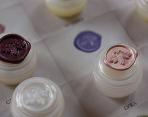 Solid Perfume Discovery Set of Six