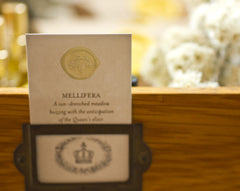 Mellifera Solid Natural Perfume Mini Compact