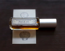Load image into Gallery viewer, Page 47 Natural Eau de Parfum Spray