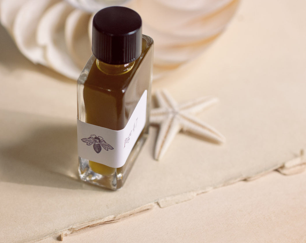 Page 47 Perfume Extract 4 gram vial