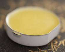 Load image into Gallery viewer, Q Solid Perfume Refill Pan for Round Compact