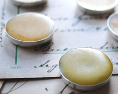 Gracing the Dawn Natural Solid Perfume Mini Compact