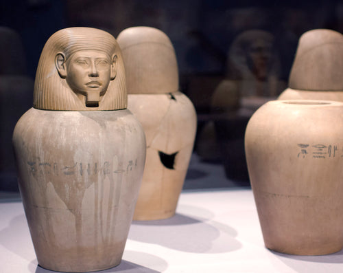 Scents of Egypt Workshop Series: Exploring the Olfactive History of Ancient Egyptian Culture, Dora Goldsmith