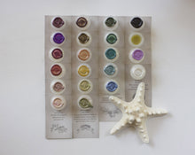 Load image into Gallery viewer, Solid Perfume Discovery Set of Four